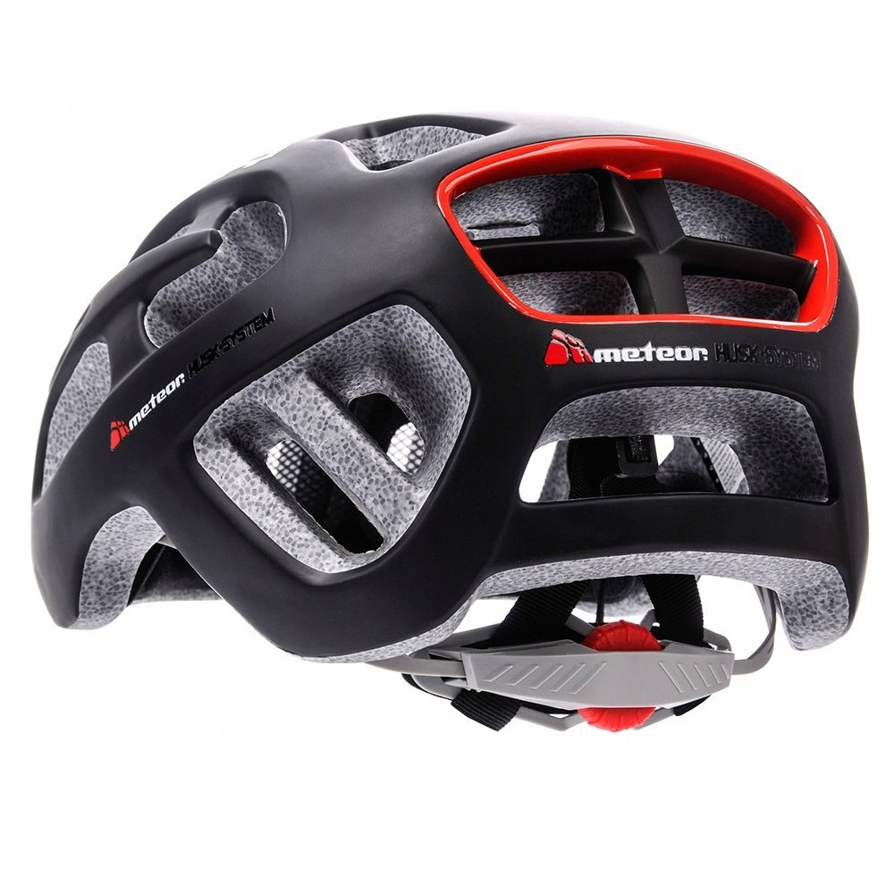 KASK ROWEROWY ROWER METEOR BOLTER IN MOLD r. L