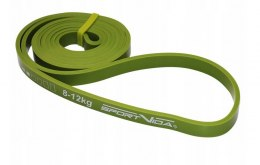 GUMA TAŚMA OPOROWA CROSSFIT POWER BAND 2080x15x4,5