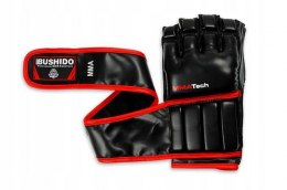 RĘKAWICE DO TRENINGU MMA ARM-2014A-L/XL BUSHIDO