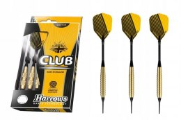 RZUTKI LOTKI SOFTIP HARROWS CLUB BRASS 16g